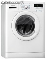 Lavadora 7KG.1200RPM. Whirlpool awoc 7283+ clase.a+++,display