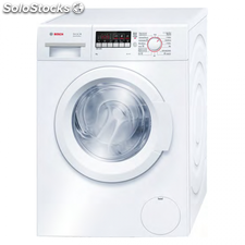 Lavadora bosch WAK24268EE 8Kg 1200Rpm a+++ display
