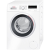 Lavadora bosch WAN24260ES 7kg 1200rpm display led a+++ blanco