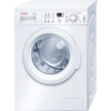Lavadora bosch WAQ24368ES 8kg 1200rpm display a+++ blanco