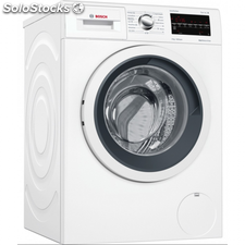 Lavadora Bosch WAT28491ES 9kg 1400rpm clase A+++ 49dB ActiveWater display LED