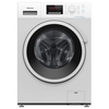 Lavadora HISENSE WFBJ8012 8kg 1200rpm 15 programas display digital A+++ blanco