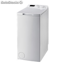 Lavadora indesit ITWD61253WES