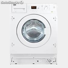 Lavadora Integrable Beko Wi81442