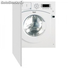 Lavadora integrable Hotpoint BWMD 742 clase A++ 7kg 1400rpm