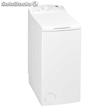 Lavadora Whirlpool AEW 9633 6,5 Kg 1200 rpm clase A+++ display