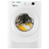 Lavadora ZANUSSI ZWF91283W 9kg 1200rpm display LCD 54dB inverter inicio diferido