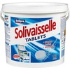 Lavage cycle court solivaisselle tabs - lavage court 160 tablets solivaisselle