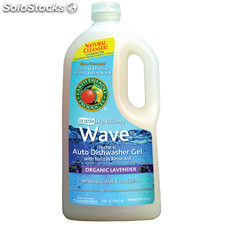 Lavavajillas Ecológico Wave earth friendly products