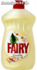 Lavavajillas Fairy 500 ml Camomila
