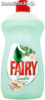 Lavavajillas Fairy 500 ml Sensitive