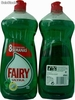 Lavavajillas Fairy Ultra 600ml