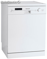 Lavavajillas Hanseatic WQP12-9250C blanco outlet