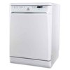 Lavavajillas indesit dfp 58B1EU a+ Display