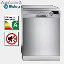 Lavavajillas Inox Balay 3vs502ip