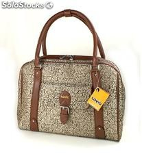 "LAVIO AMBER DAMSKA TORBA DO LAPTOPA 15"" LD006"