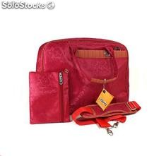 LAVIO ROSE DAMSKA TORBA DO LAPTOPA 15,4'' LD005