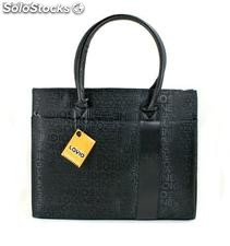 "LAVIO SOIGNE BLACK DAMSKA TORBA DO LAPTOPA 15,4"" LD009"