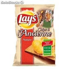 Lay's chips ancienne sel 45G
