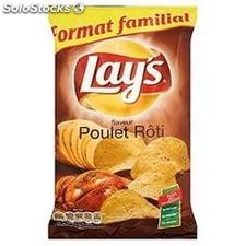 Lay's chips poulet 240G