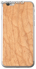 Lazerwood Topo cherry iPhone 6 Skins