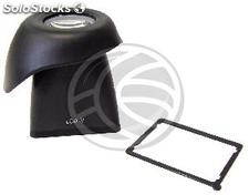 LCD eyepiece magnifier for Canon 550D (EQ52)
