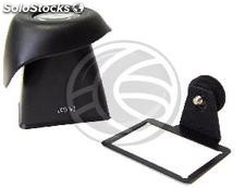 LCD eyepiece magnifier for Canon 600D 60D (EQ53)