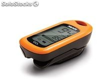LCD Finger Pulsoxymeter Nonin Go 2. Orange