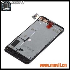Lcd+touch Completo Nokia Lumia 630 Rm-978 Rm-979 Original