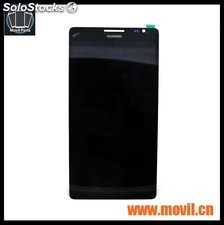 Lcd + Touch Huawei Ascend Mate Mt1 Original