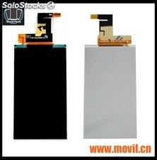 Lcd+touch Sony M2 D2306 D2302 D2305 Marco Display Pantalla