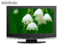 """LCD TV et PC monitor 37"""""""
