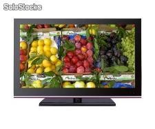 """LCD TV et PC monitor 46"""""""