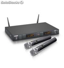 Ld systems ws-1 G8 HHC2