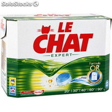 Le chat TABSX48