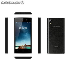 "Leagoo Lead 3 4.5"" Touch Screen 3G Smartphone Android 4.4 MTK6582 Quad Core"