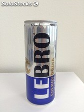 Lebro energy drink