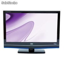 "Led 22"" aoc le22h037 Full hd"