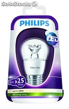 Led 25w e27 ww 230v p48 cl nd/4 ean 8718291743453