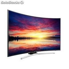 Led 4K curvo tv samsung 55""