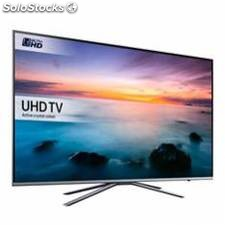 Led 4k uhd tv samsung 40 smart tv ue40ku6400 uhd/ 1500hz pqi/ tdt / hdmi/ usb