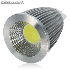 Led 7W MR16 220V ampoule cob