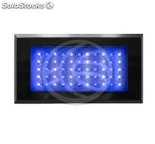 Led Aquarium Light 165W 55xLED 400x212x60mm (NI82)