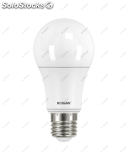 Led bombilla roblan 10W-E27-1030LM-3000K-calid-200