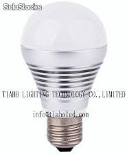 led bulb 10w g60 led global ball bulb e14 b22 led dimmable g60 bulb smd