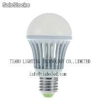 led bulb 8w g60 led global ball bulb e14 b22 led light led dimmable g60 bulb smd