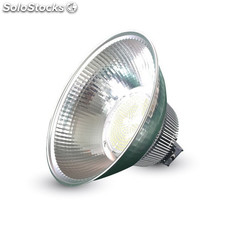 LED Campana Industrial 100W LED High lumen SMD Campana Industrial 4500K