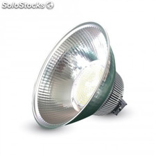 LED Campana Industrial 50W LED High lumen SMD Campana Industrial 6000K