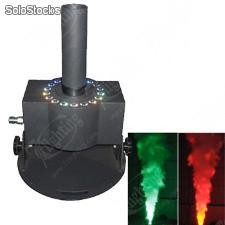 Led co2 Jet Column stage effect,Colorful co2 jet,rgb co2 Projector