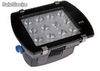 led de intemperie 12w Tg-016-